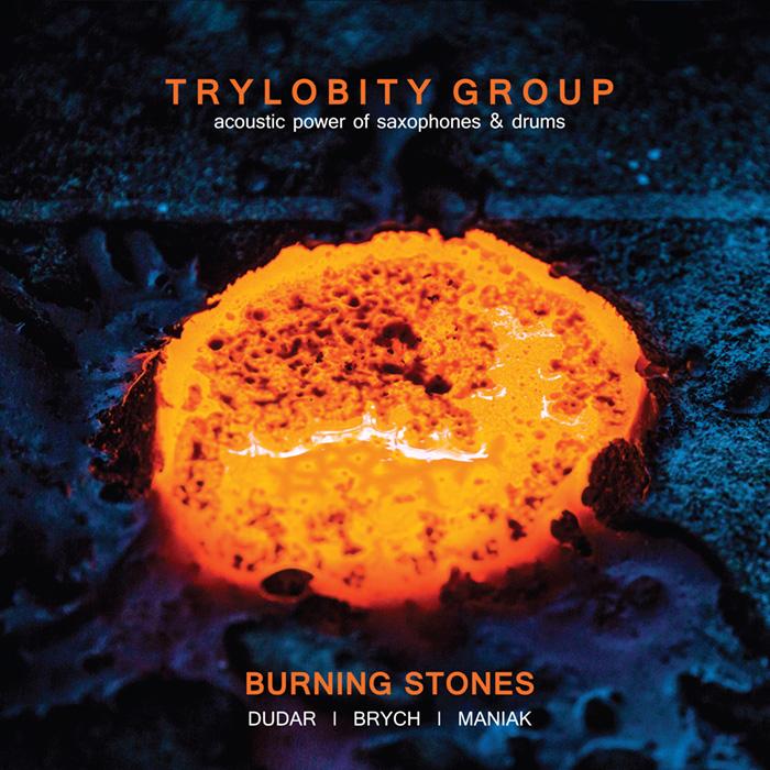 trylobity burning stones