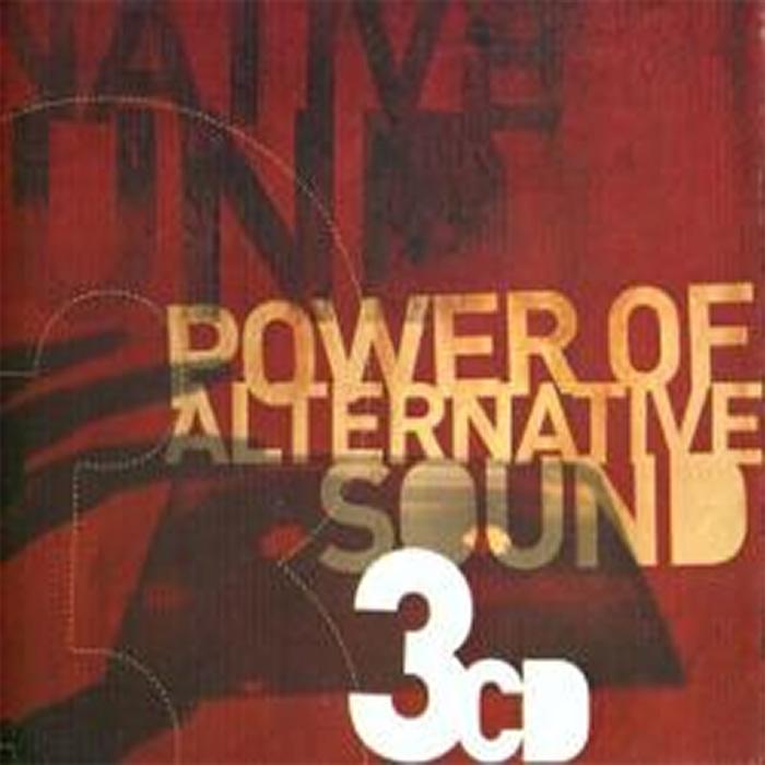 power of alternative