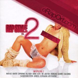 rap style 2