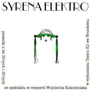 Syrena Elektro