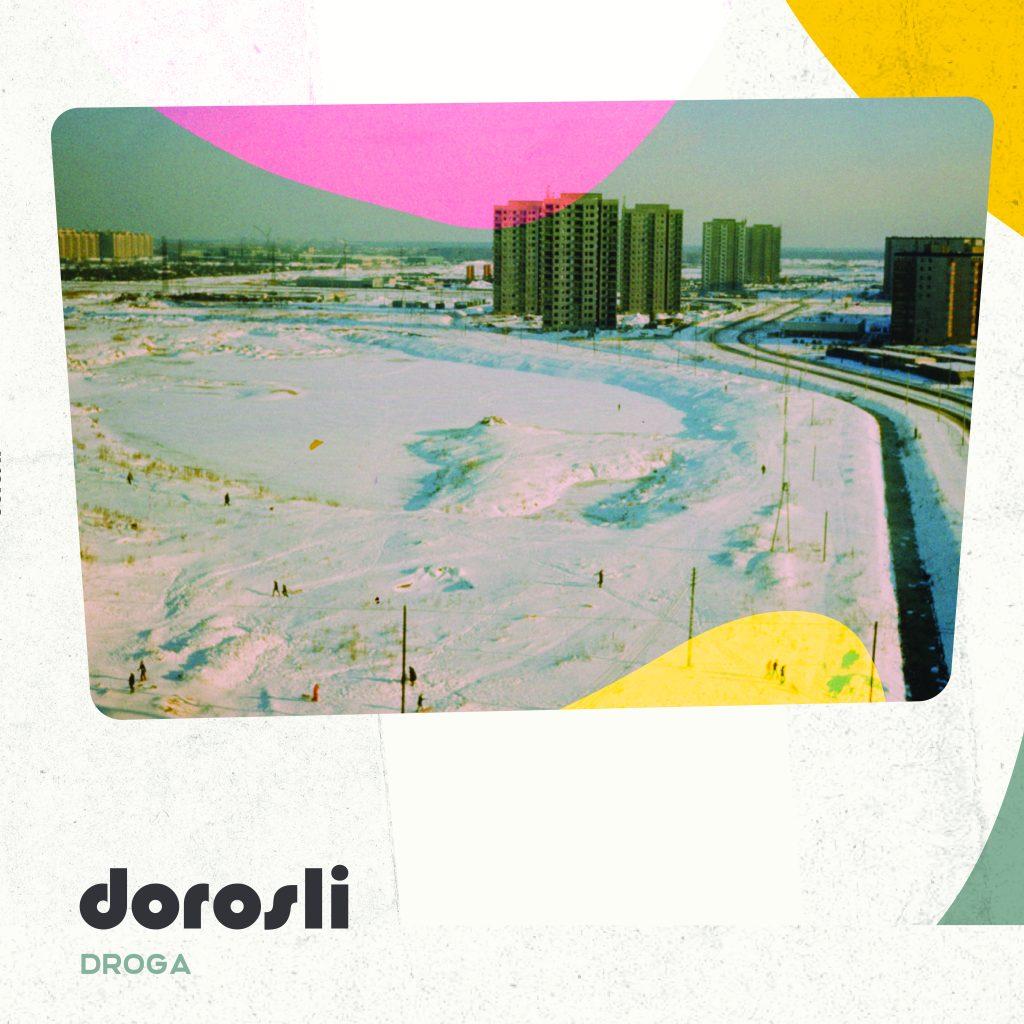 Premiera singla – Droga